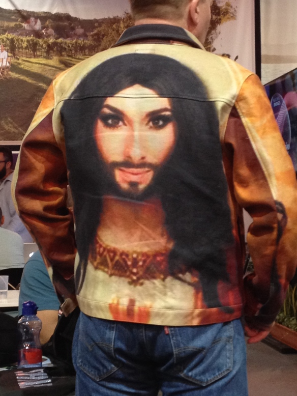 Conchita jaket