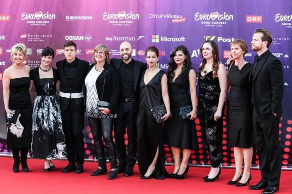 Crédit photo: Elena Volotova for EBU