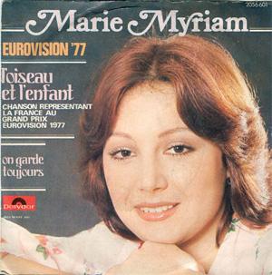 Marie_Myriam_-_L'oiseau_et_l'enfant